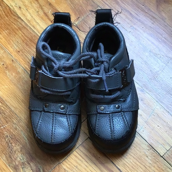 Polo by Ralph Lauren Other - Toddler winter shoes